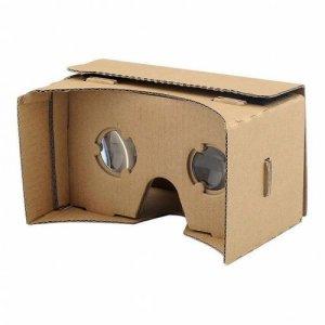 Cardboard VR Brille
