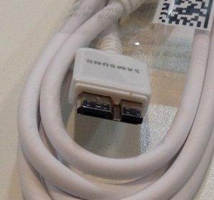 USB 3.0 Lade / Daten Kabel von Samsung