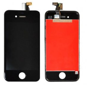 iPhone Ersatzteile