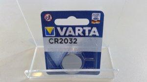CR2032 Knopfzellen Lithium Batterie