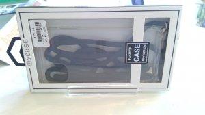 iPhone 11 Silikon / Arcyl Hülle mit Schnur